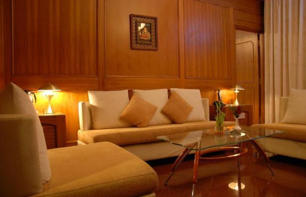 фото отеля Sandesh The Prince изображение №9