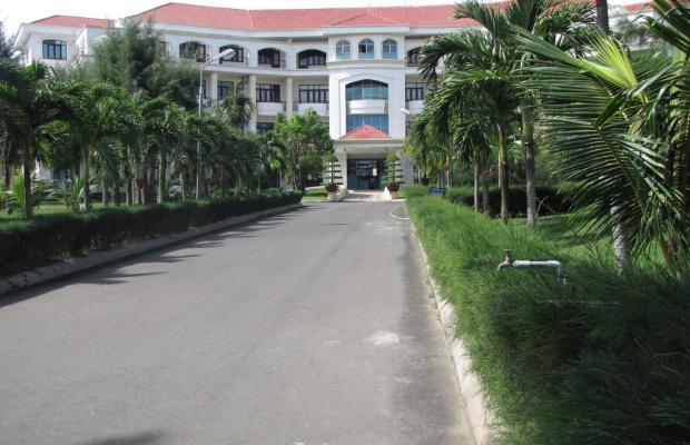 фотографии Mui Ne Village Resort изображение №28