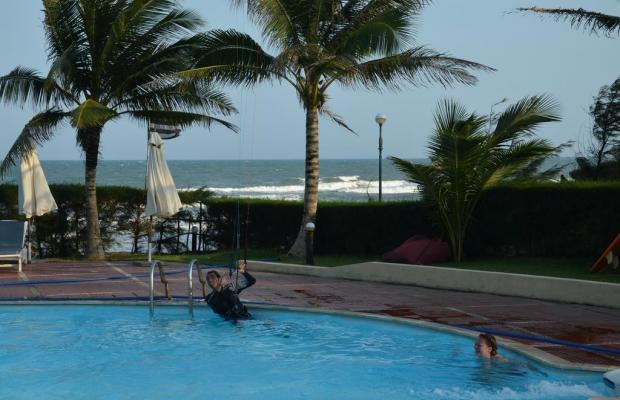 фотографии отеля Mui Ne Village Resort изображение №23
