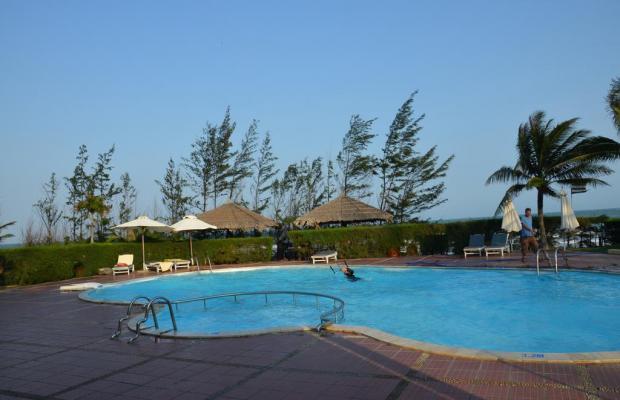фотографии отеля Mui Ne Village Resort изображение №19