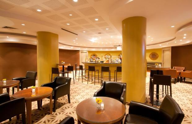 фото отеля Leonardo Jerusalem (ex. Moriah Classic) изображение №41