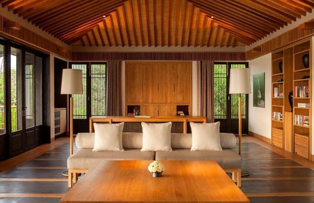 фотографии отеля Amanoi изображение №11