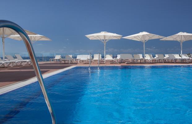 фотографии отеля Island Suites изображение №11