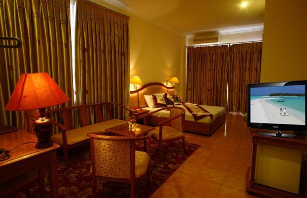 фотографии отеля Doi Duong изображение №11