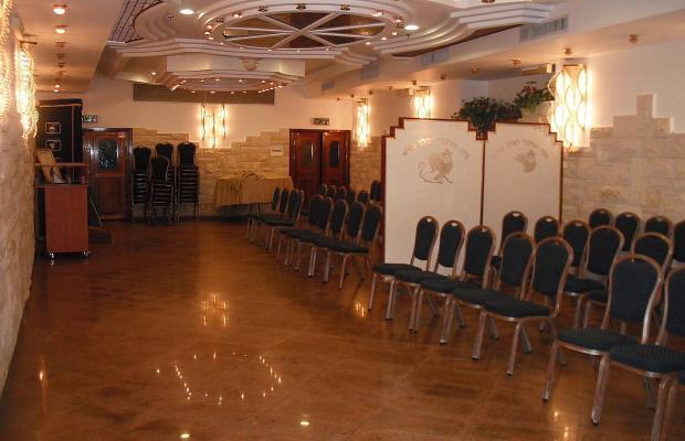 фотографии отеля King Koresh изображение №7