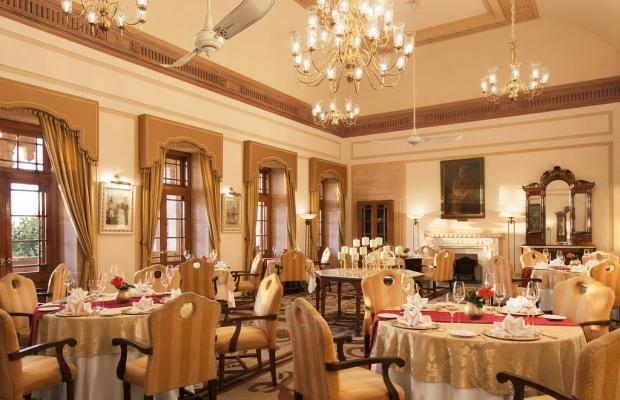 фотографии Taj Umaid Bhawan Palace изображение №44