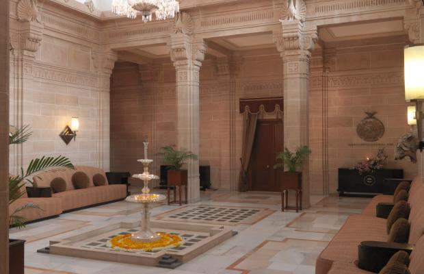 фотографии Taj Umaid Bhawan Palace изображение №28
