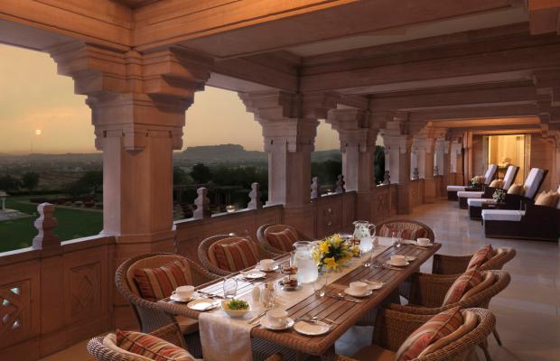 фотографии Taj Umaid Bhawan Palace изображение №20