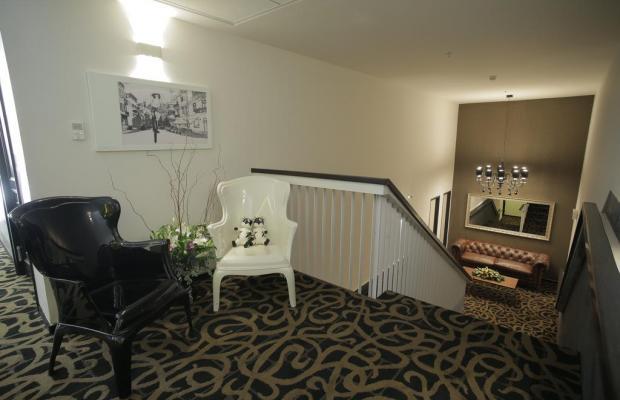 фото отеля 7Kook Boutique Hotel изображение №45