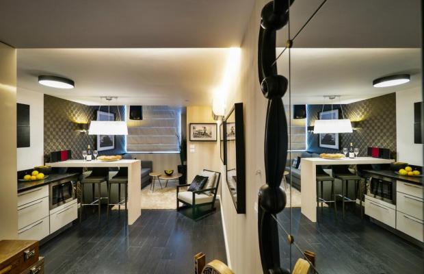 фотографии 21st Floor 360 Suitop Hotel изображение №28