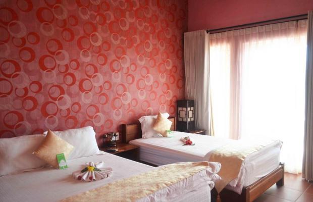 фотографии отеля Melon Resort изображение №15