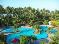 Muine De Century Beach Resort & Spa, 4*