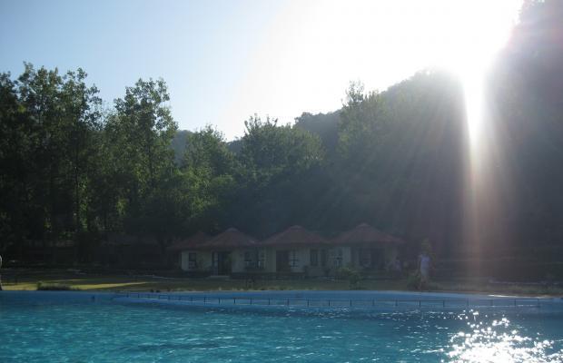 фото отеля Corbett Ramganga Resort изображение №21