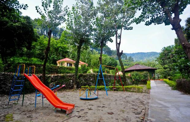 фото Corbett Ramganga Resort изображение №14