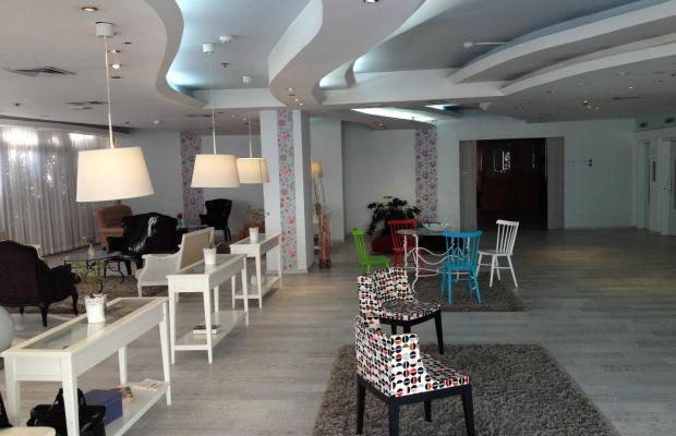фото отеля Park Hotel Netanya изображение №17