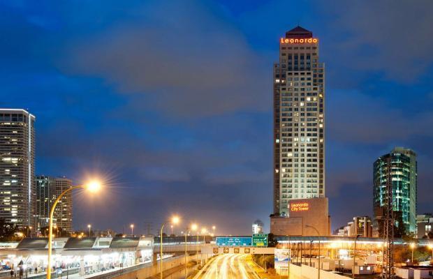 фотографии Leonardo City Tower (ex. Sheraton City Tower) изображение №24