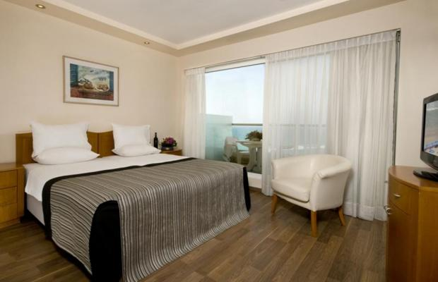 фотографии Leonardo Suite By the Beach  (ex. Leonardo Suite Tel-Aviv Bat Yam; Mercure Suite Bat Yam) изображение №16