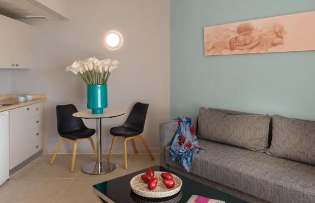 фотографии Leonardo Suite By the Beach  (ex. Leonardo Suite Tel-Aviv Bat Yam; Mercure Suite Bat Yam) изображение №8