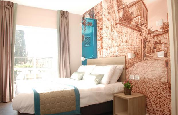 фотографии отеля Jerusalem Castle Hotel изображение №27