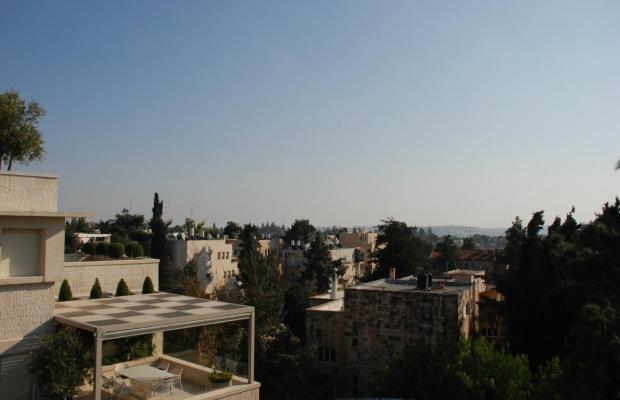фото отеля Jerusalem Castle Hotel изображение №17