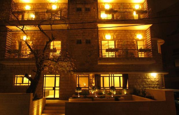 фото Jerusalem Castle Hotel изображение №6