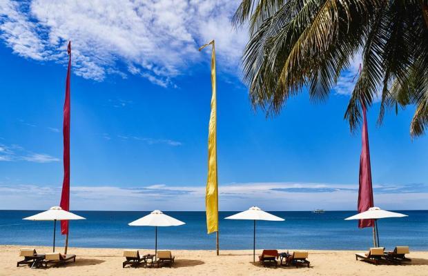 фотографии отеля Chen Sea Resort & Spa (ex. Chenla Resort & Spa) изображение №15