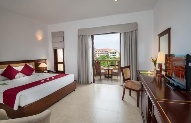 фото Eden Phu Quoc Resort изображение №6