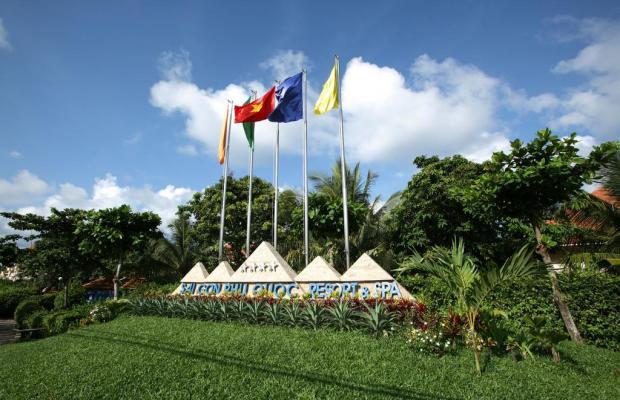 фотографии The Saigon Phu Quoc Resort изображение №20