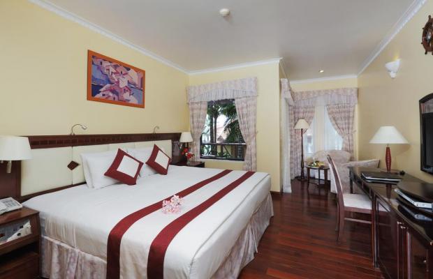 фотографии The Saigon Phu Quoc Resort изображение №8