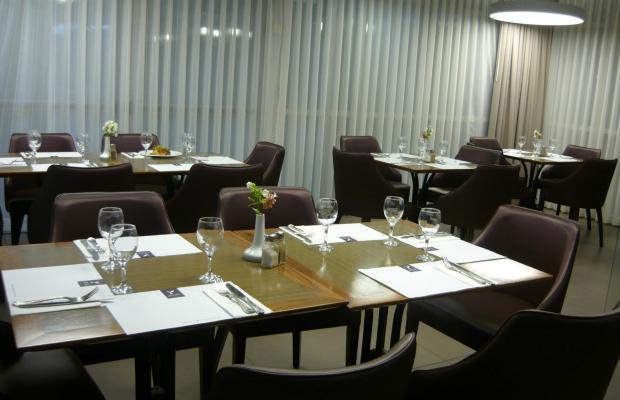 фото Hotel Yehuda изображение №18