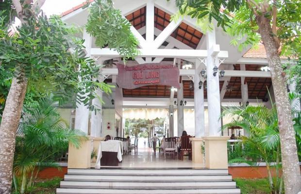 фото отеля Cuu Long Phu Quoc Resort изображение №33