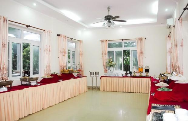 фото Cuu Long Phu Quoc Resort изображение №18