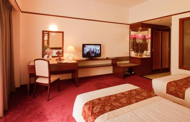 фото Hon Trem Resort & Spa изображение №14