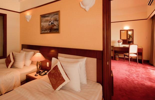 фото отеля Hon Trem Resort & Spa изображение №5