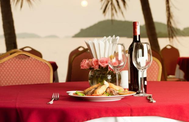 фотографии отеля Hon Trem Resort & Spa изображение №3