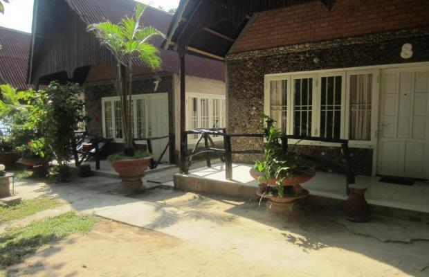 фотографии Mai Phuong Resort изображение №20