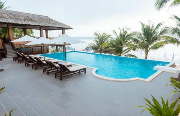 фотографии отеля Mai Spa Resort изображение №15