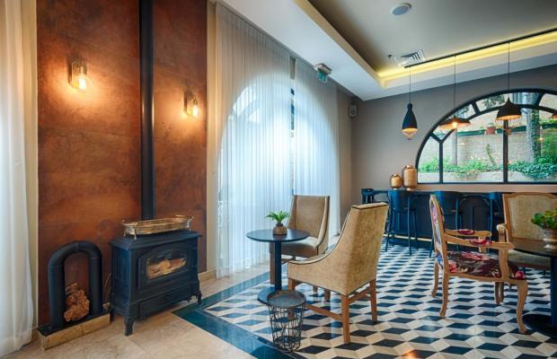 фотографии отеля Eldan Hotel изображение №15