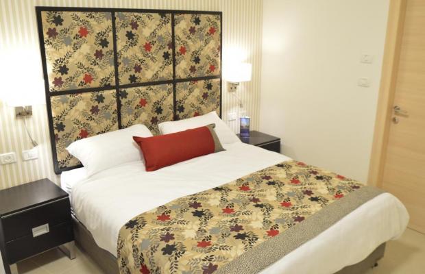 фотографии отеля Shamai Suites изображение №39