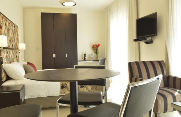 фотографии отеля Shamai Suites изображение №27