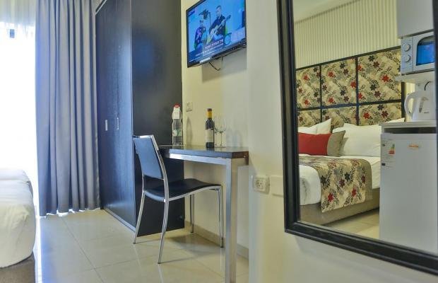 фотографии отеля Shamai Suites изображение №15