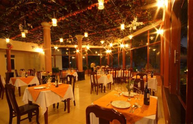 фото отеля Thien Thanh Resort изображение №13