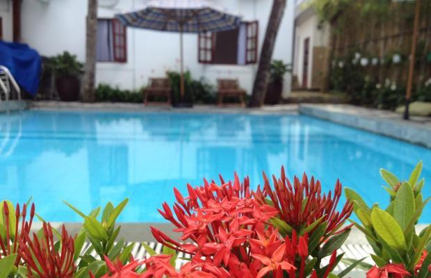 фотографии отеля Lavita Hotel изображение №15