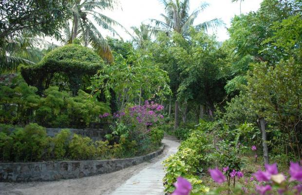 фотографии Coi Nguon Phu Quoc Resort изображение №32