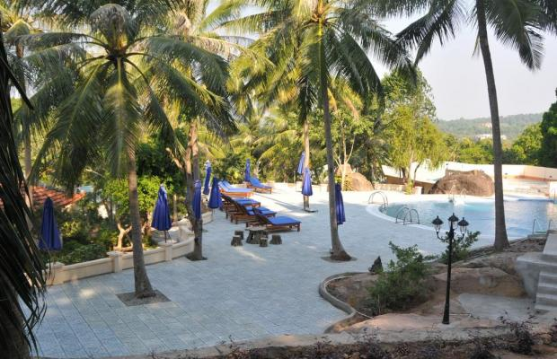 фото отеля Coi Nguon Phu Quoc Resort изображение №29