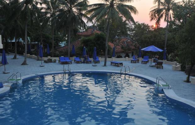 фотографии отеля Coi Nguon Phu Quoc Resort изображение №23