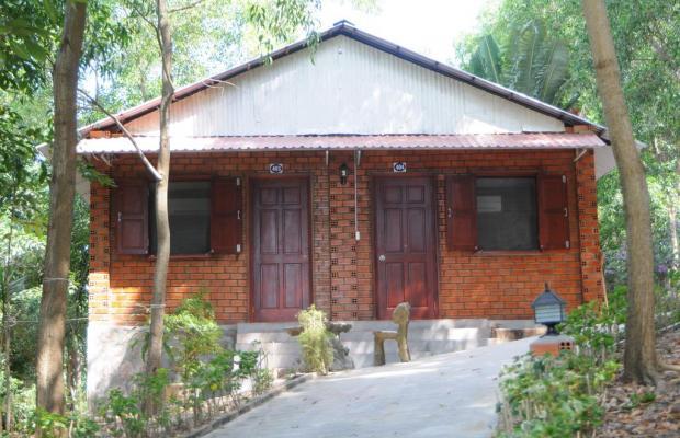 фото Coi Nguon Phu Quoc Resort изображение №22