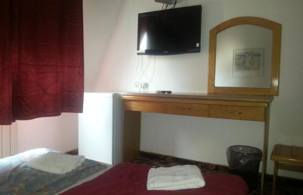 фотографии Zion Hotel изображение №4