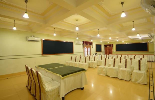 фото отеля Sagar изображение №17
