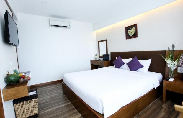 фото отеля Soho Hotel (ex. Nha Trang Star Hotel) изображение №25